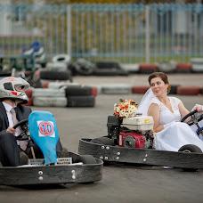 Wedding photographer Aleksandr Kisel (KiselS). Photo of 12.10.2014