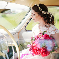 Wedding photographer Aleksandra Kudryashova (alexandra72). Photo of 15.06.2017