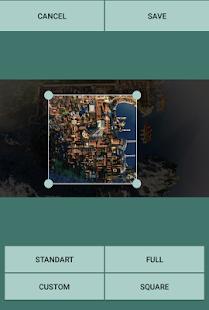 HD Wallpapers for Minecraft screenshot