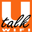 UTALK WiFi icon