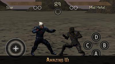 Hadouken! Levitate (vice city bootleg) » ninja ninja.