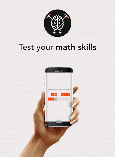 Skillz - Logic Brain Games - screenshot