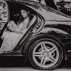 Wedding photographer Konstantin Zaripov (zaripovka). Photo of 18.06.2018