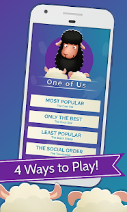 One of Us: The Popularity Game- screenshot thumbnail