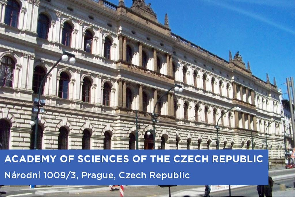 Prague Chemicals Management Cruise - Venue