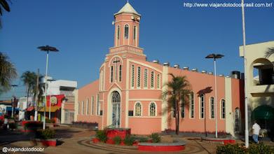 Photo: Paranaíba - Igreja Matriz de Sant'Ana