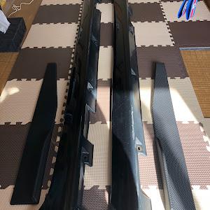 ムーヴラテ L550S のサイドステップのカスタム事例画像 スコビッチ🚘さんの2018年11月23日11:10の投稿