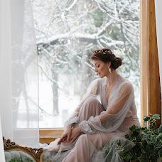 Wedding photographer Vladislav Malinkin (Malinkin). Photo of 05.11.2017