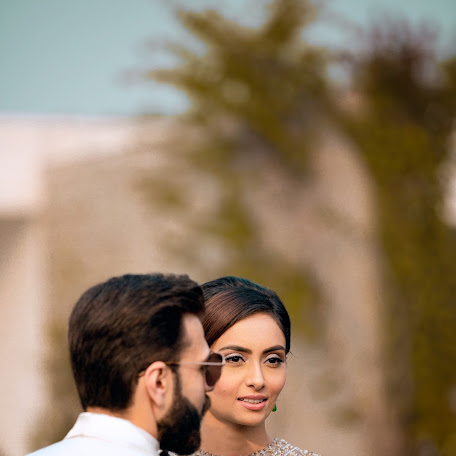 Wedding photographer Arfa Butt (arfausman). Photo of 04.09.2018