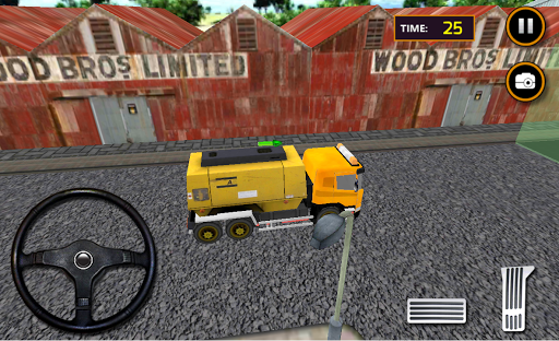 City Road Loader 2.5 screenshots 9