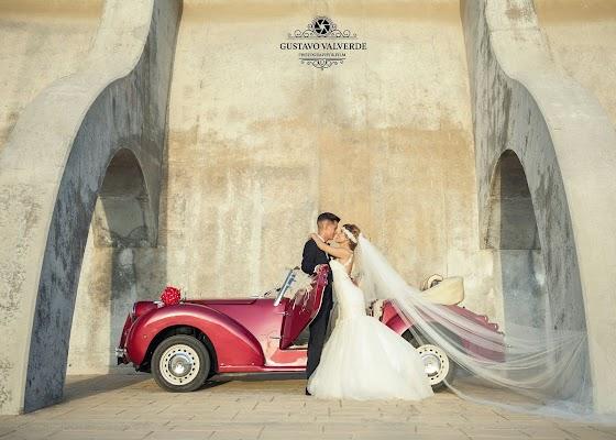 Fotógrafo de bodas Gustavo Valverde (valverde). Foto del 02.09.2016