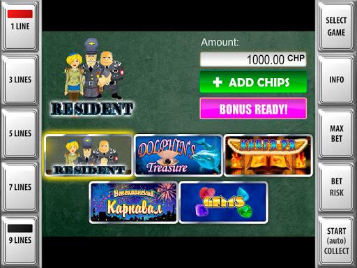игровой автомат resident на андроидкрейзи манки игровые автоматы играть бесплатно максимальная ставка