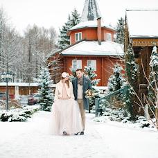 Wedding photographer Nikolay Abramov (wedding). Photo of 21.01.2018