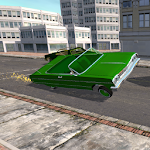 Lowrider Hoppers Icon