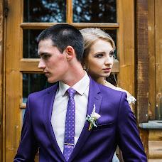 Wedding photographer Naska Odincova (EceHbka). Photo of 10.08.2017