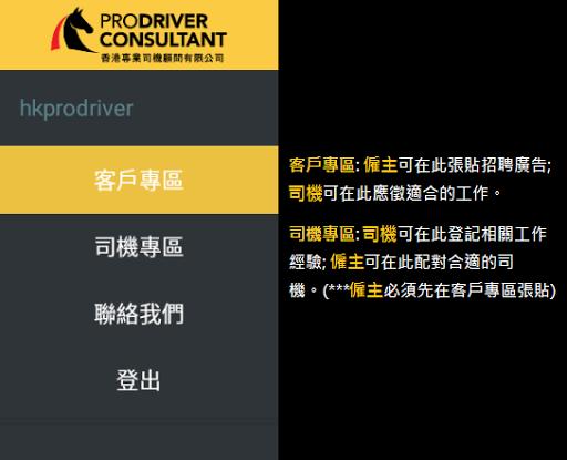 HKProDriver