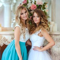 Wedding photographer Olga Parmenova (parmenova). Photo of 15.12.2016