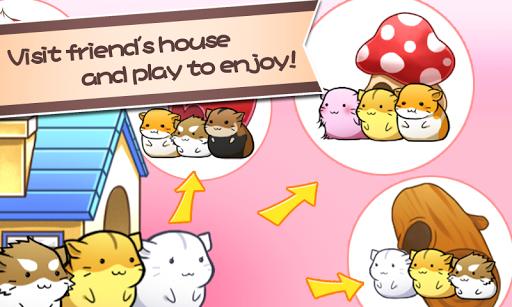 Hamster Life 4.6.3 screenshots 13
