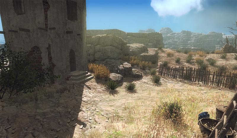 Desert Storm Screenshot 3