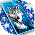 Wolf Dynamic Wallpaper 🐺 Wolves Moving Wallpapers icon