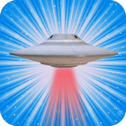 UFO Lander - lunar mission (game)