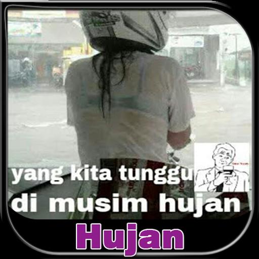 DP Hujan