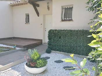 Villa 3 pièces 75,8 m2