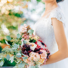 Весільний фотограф Стася Бурнашова (stasyaburnashova). Фотографія від 02.12.2017