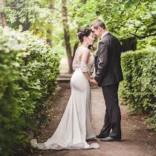 Wedding photographer Anna Grinenko (AnnaUkrainka). Photo of 04.07.2016