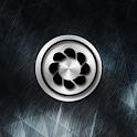 Black Metal Theme icon