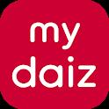 my daiz icon