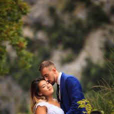 Wedding photographer Vladimir Rega (Rega). Photo of 03.09.2018