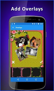 Create Photo Collage Pro screenshot 5
