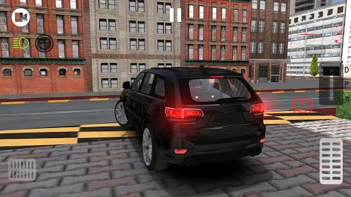 SUV Parking 2020 : Real Driving Simulator 1.8 screenshots 3