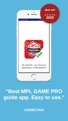 MPL Game Pro Guide - Earn Money from MPL Game Pro 1.0.1 screenshots 2