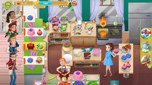 Cooking Diaryu00ae: Best Tasty Restaurant & Cafe Game screenshots 7