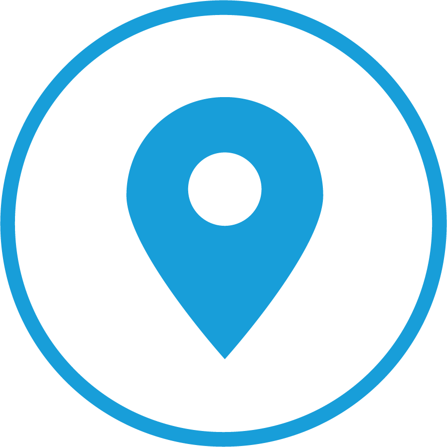 circle - location - mccu blue