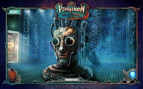 Panopticon: Path of Reflection v1.0