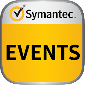 Symantec SYMC Events