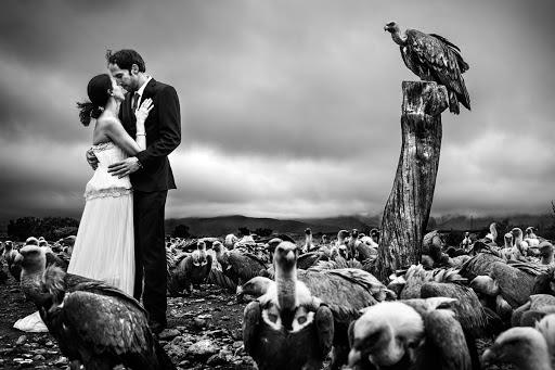 Wedding photographer Víctor Lax (victorlax). Photo of 26.10.2015