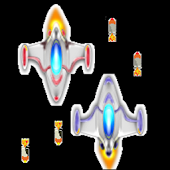 Space Duel 2 Player