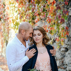 Wedding photographer Irina Sergeeva (sergeeva22). Photo of 27.10.2017