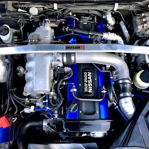 スカイライン ECR33 GTS25t タイプM SPECⅡ 4Dのカスタム事例画像 tuxedoさんの2020年05月16日19:41の投稿
