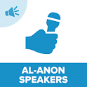 ALANON Speaker Tapes Audio icon