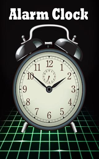 アラーム時計 - 効果音