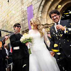 Fotógrafo de casamento Pedro Pinto (pedromacpinto). Foto de 12.01.2019