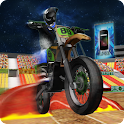 MOTO STUNT BIKE RACER 3D icon