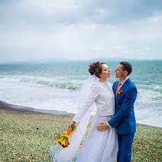 Wedding photographer Darya Mezenceva (SeleneSoul). Photo of 27.02.2016
