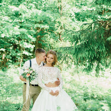 Wedding photographer Anna Bamm (annabamm). Photo of 29.05.2018