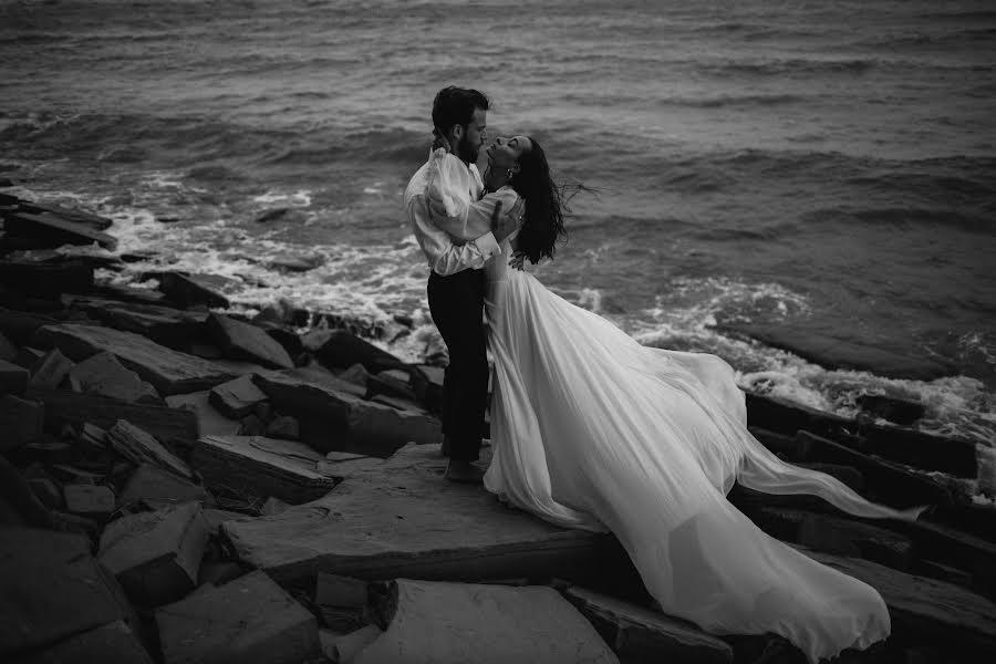 Wedding photographer Игорь Сазонов (IgorSazonov). Photo of 28.09.2020